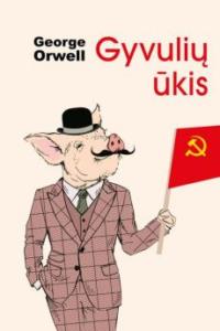 george_orwell_Gyvunu_ukis